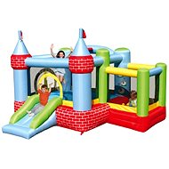 Inflatable bouncy castle Hecht 59112