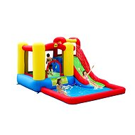 Inflatable bouncy castle HECHT 59271