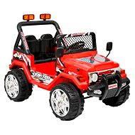 Dětské autíčko HECHT 56185 – červené - Elektrické auto