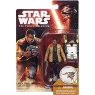 Star Wars Episode 7 - Finn