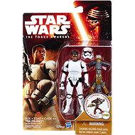 Star Wars Episode 7 - Finn - Figur