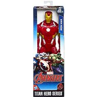 Titan Hero Series Avengers - Iron Man