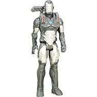 Avengers Titan Hero Series - Marvel 's War Machine
