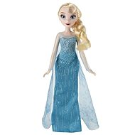Ľadové kráľovstvo - Klasická bábika Elsa
