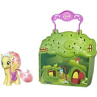 My Little Pony - Fluttersha Opening Game Set - Play Set
