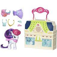 My Little Pony - Eröffnung Rarities Spiel eingestellt - Spielset