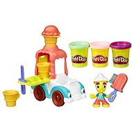 Play-Doh Town - ice cream truck