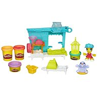 Play-Doh Town - Trade in animals