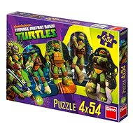 Dino Ninja Turtles