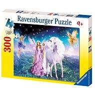Ravensburger Magic Unicorn - Puzzle
