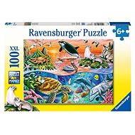 Ravensburger Colourful Ocean