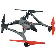 Quadcopter Dromida Vista UAV red