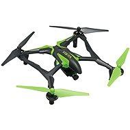 Quadcopter droMidA Vista FPV grün