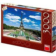Dino Eiffel Tower