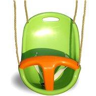 Trigano Swing - seat green-orange - Swing