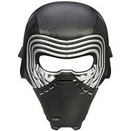 Star Wars Epizoda 7 - Maska Kylo Ren - Dětská maska na obličej