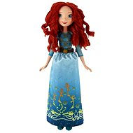Disney Princess - Doll Merida - Doll