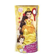 Disney Princess - Doll with hair accessories - Doll