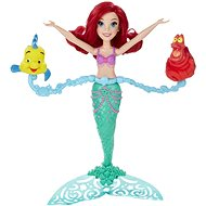 Disney Princess - Ariel Puppe in Wasser - Puppe