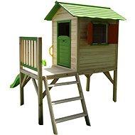 Children's playhouse Milap on legs