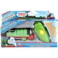 Mattel Thomas the Tank Engine - Trains on the remote control R / C Percy