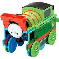 Mattel Thomas the Tank Engine - Thomas & Percy 2 1