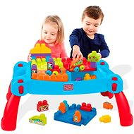 Fisher Price Mega Bloks - working small builders