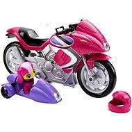 Barbie - Secret motorcycle