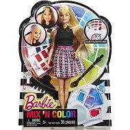 Mattel Barbie - Color Hairstyle