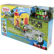 Mattel Thomas the Tank Engine - Portable Gaming Kit II McColl's Farm Tile Tracks
