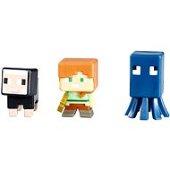 Minecraft - Figures 3 pieces