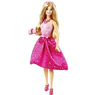 Mattel Geburtstagsparty Barbie - Puppe
