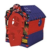 Spiderman playhouse