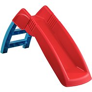 Junior slide red
