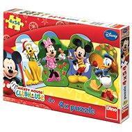 Disney Mickeyho klubík