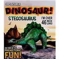 Stegosaurus - Nafukovací hračka