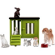 Lundby Stockholm - Animal set