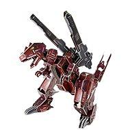 3D-Puzzle - Mikroroboter Tyrannotron - Puzzle