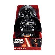 Star Wars - sprechender Plüsch-Darth Vader - Plüschfigur