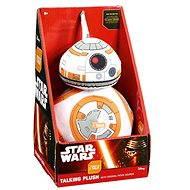 Star Wars - Mluvící plyš BB-8 - Plyšová figurka