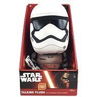 Star Wars - Mini Talking Plush Stormtrooper