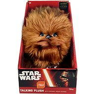 Star Wars - Chewbacca Mini Talking Plush