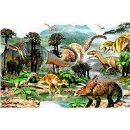 Leben Dinosaurier