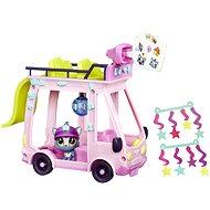 Littlest Pet Shop - Bus