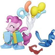 My Little Pony - Fim collector's set Pinkie Pie