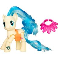 My Little Pony - Pony Miss Pommel with the hinge points