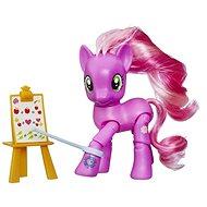 My Little Pony - Pony Heerilee with the hinge points