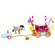 My Little Pony - Fim collector's set Welcome Wagon