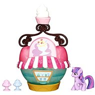 My Little Pony - Fim collector's set Ice Cream Stand