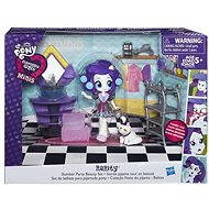 My Little Pony Equestria Girls - Thematic play set Rarities